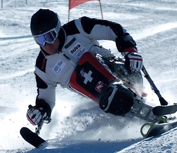 Internationale Handicap Schweizer Meisterschaften