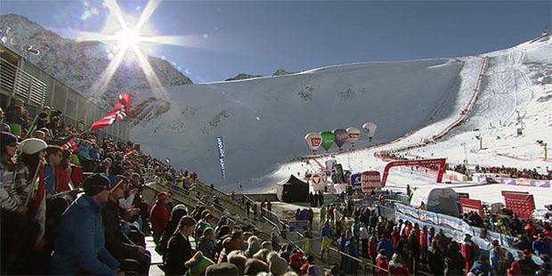 Ski Weltcup Opening: Sölden wartet auf den Winter