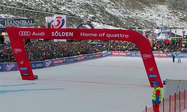 """CNN Skisportsendung Alpine Edge: """"Ski-Saison mit der Lizenz zur Spannung"""""""