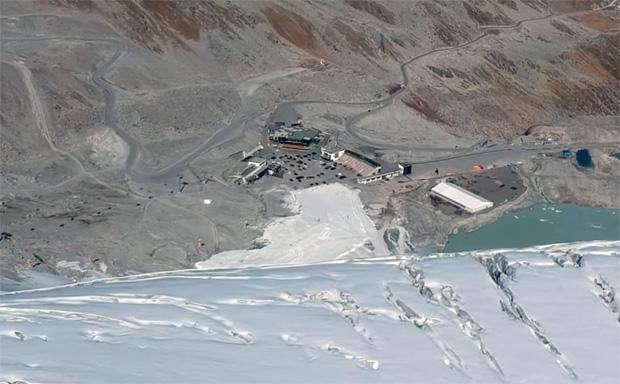 Sölden bleibt positiv: Skiweltcup-Auftakt nicht in Gefahr (© Ötztal Tourismus)