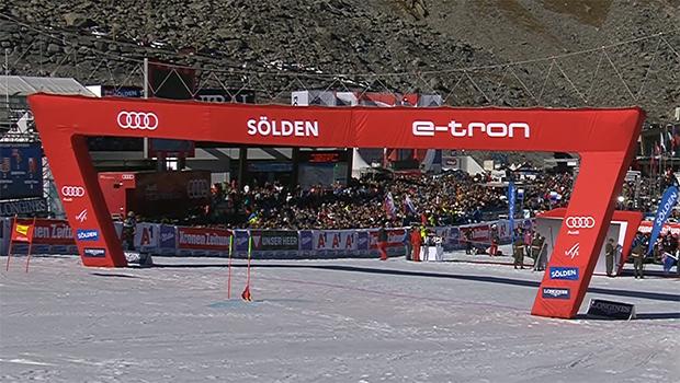 ÖSV-Aufgebot für das Ski Weltcup Riesenslalom Opening in Sölden