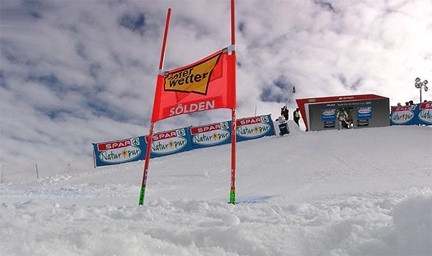 ÖSV News: Qualifikation auf dem Rettenbach-Gletscher