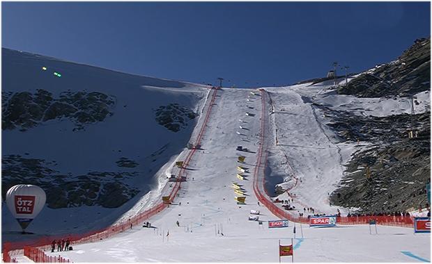 Ski Weltcup in Sölden, es ist angerichtet – Die Saison 2021/22 kann beginnen!