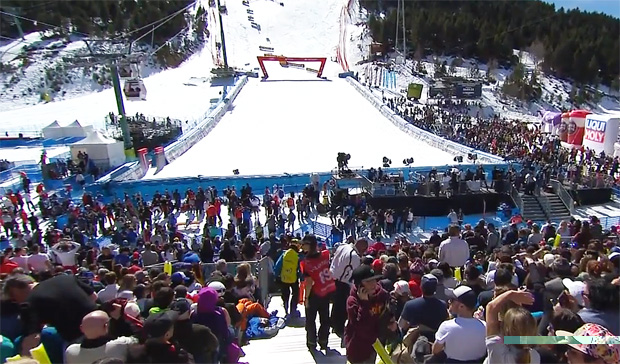 Soldeu will die alpine Ski-Weltmeisterschaft 2027 ausrichten