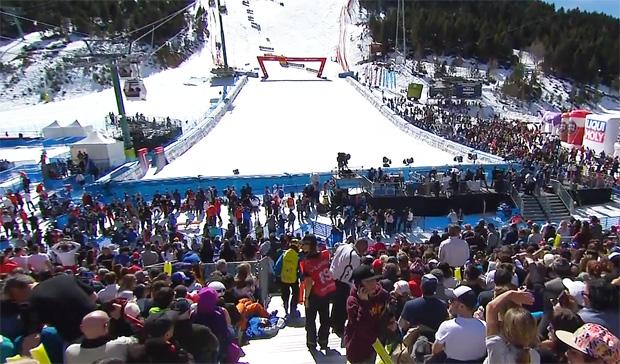 LIVE: Slalom der Herren beim Weltcupfinale in Soldeu, Vorbericht, Startliste und Liveticker