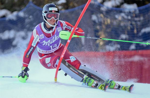 © Kraft Foods / Völkl Ski News: Auf zwei weitere Jahre mit Sebastian Foss Solevåg