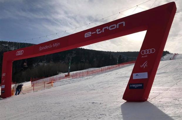LIVE: Riesenslalom der Damen in Spindlermühle, Vorbericht, Startliste und Liveticker (Facebook: Špindlerův Mlýn 2019 / Audi FIS Ski World Cup)
