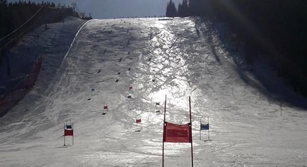 Nach acht langen Jahren macht der Skiweltcup wieder Station in Spindlermühle (Facebook: Špindlerův Mlýn 2019 / Audi FIS Ski World Cup)