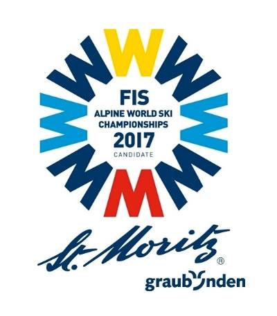 St. Moritz - WM Kandidatur 2017