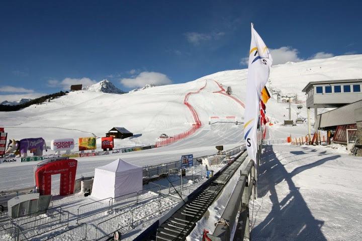 © Gerwig Löffelholz  /  St. Moritz (Schweiz)