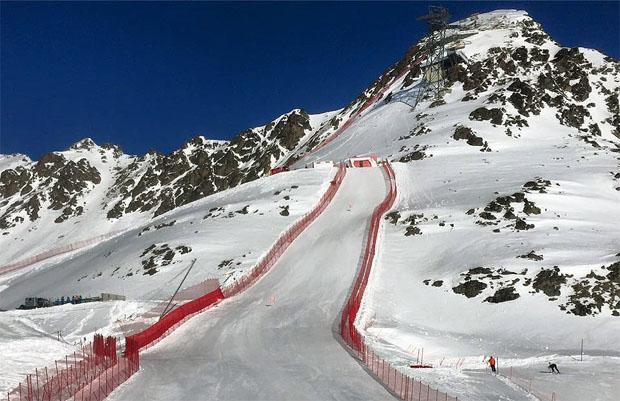 Die Alpine Ski-Weltmeisterschaften St. Moritz live im ZDF
