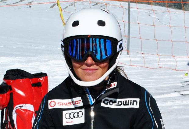 © facebook Ski Team Sweden Alpine / Ylva Stålnacke