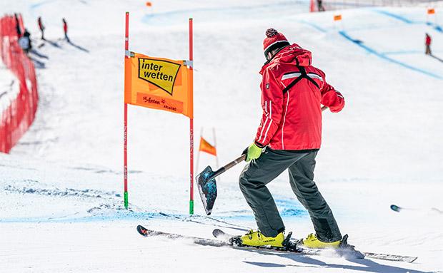LIVE: 1. Abfahrtstraining der Damen in St. Anton 2021, Vorbericht, Startliste und Liveticker - Startzeit 11.30 Uhr (Foto: © Arlberg Kandahar Rennen / Patrick Bätz)