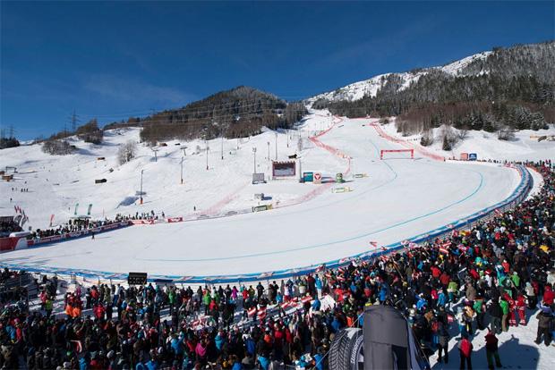 Grünes Licht für die Damenrennen in St. Anton am Arlberg (Foto: arlbergkandaharrennen.com)
