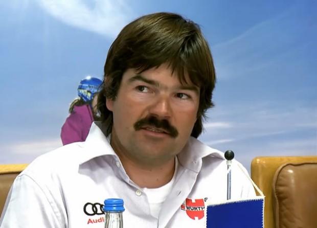 EX DSV Bundestrainer Thomas Stauffer