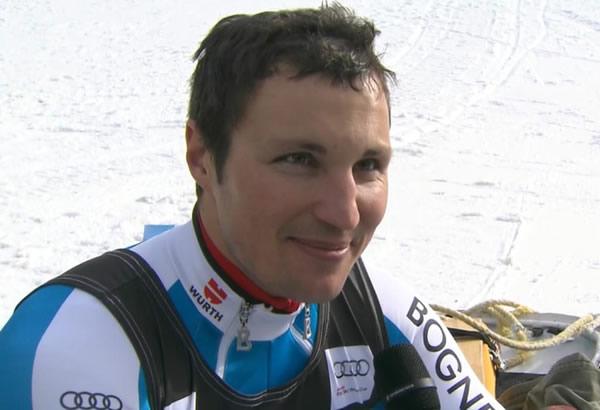 DSV-News: Tobias Stechert beendet seine Karriere