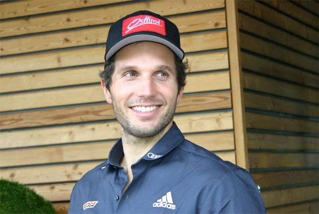 Dominik Stehle (Foto: Walter Schmid / Skiweltcup.TV)