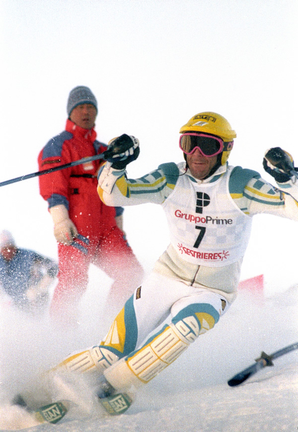 info@sportbild.se  /  Ingemar Stenmark