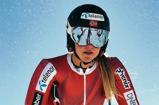 Thea Louise Stjernesund gewinnt 1. Europacup Riesenslalom in La Molina (Foto: Thea Louise Stjernesund  / instagram)