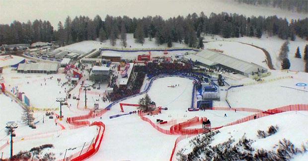 LIVE SKI-WM 2017: 2. Abfahrtstraining der Herren in St. Moritz, Vorbericht, Startliste und Liveticker - Start 09.30 Uhr