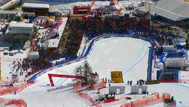 LIVE: 1. Super-G der Damen in St. Moritz 2017 – Vorbericht, Startliste und Liveticker
