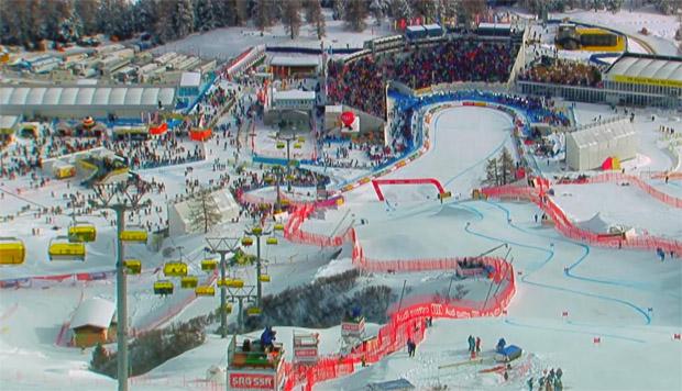 LIVE: 3. Abfahrtstraining der Herren in St. Moritz - Vorbericht, Startliste und Liveticker
