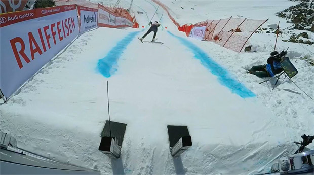NEUANSETZUNG: 3. WM-Abfahrtstraining der Herren in St. Moritz – Vorbericht, Startliste und Liveticker - START 9.30 UHR