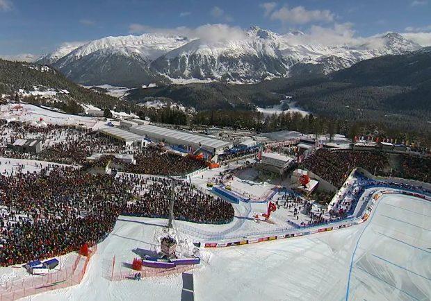 LIVE: Alpine Kombination der Damen in St. Moritz 2017 - Vorbericht, Startliste und Liveticker