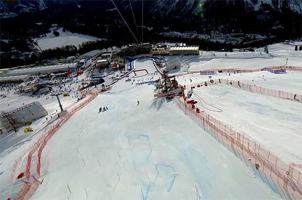 LIVE SKI WM 2017: Slalom der Damen, Vorbericht, Startliste und Liveticker