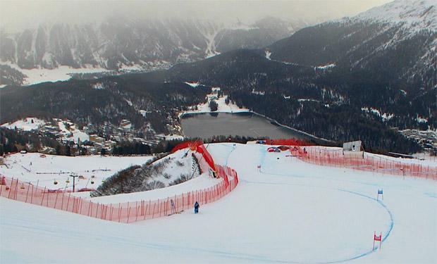 LIVE: Erster Super-G der Damen in St. Moritz, Vorbericht, Startliste und Liveticker