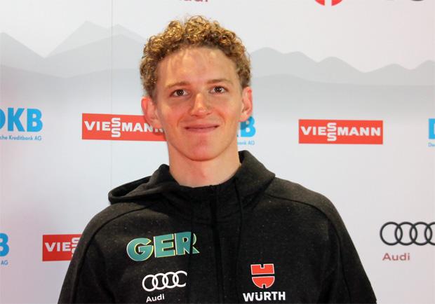 Linus Straßer gewinnt Slalom bei Internationalen Zollmeisterschaften 2018