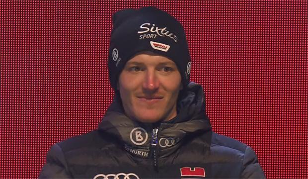 Linus Straßer & Co. sind hoch motiviert und fiebern Slalom in Levi entgegen.