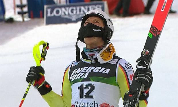 """Linus Straßer: """"Ich möchte wieder besser Skifahren."""""""