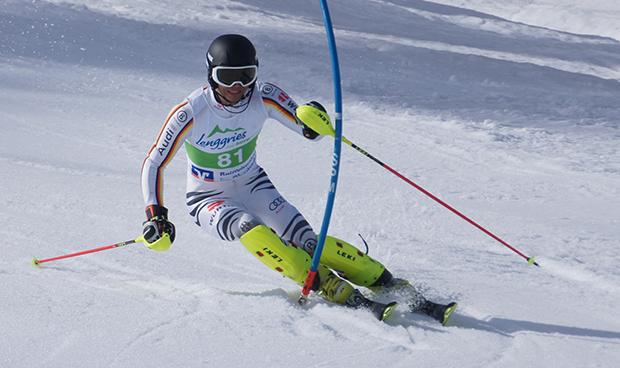Ski-Rohdiamanten im Skiweltcup.TV-Interview: Heute Marius Streibl aus Deutschland (Foto: © Marius Streibl / privat)