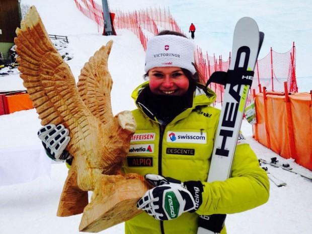 © swiss-ski.ch / Corinne Suter (SUI)