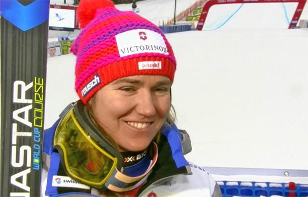 Swiss-Ski: Update zur Verletzung von Fabienne Suter