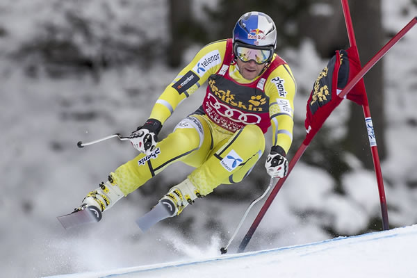 © saslong.org  /  Aksel Lund Svindal