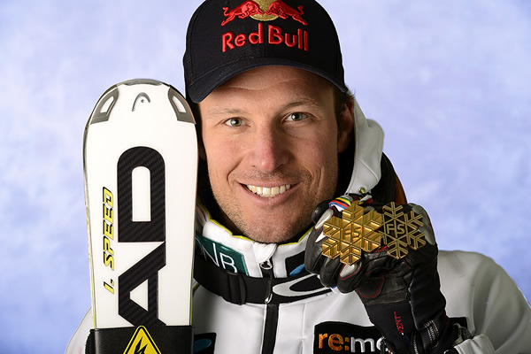 © HEAD / Aksel Lund Svindal (NOR)