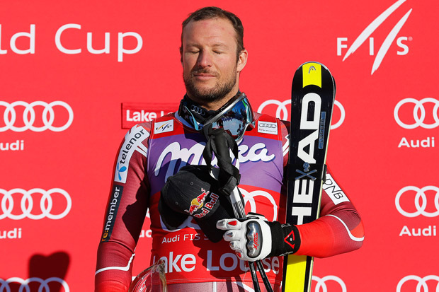 © HEAD / Aksel Lund Svindal wird beim Riesentorlauf in Val d'Isère fehlen