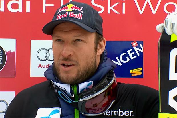 Aksel Lund Svindal verzichtet offiziell auf Start in Sölden