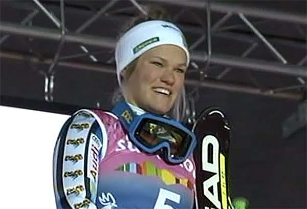 Anna Swenn-Larsson (SWE)
