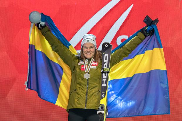 Das schwedische Alpinteam 2019/20 steht fest (Foto: HEAD/Bezard/Zoom Agence)