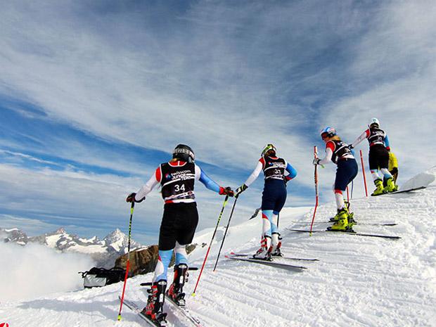 Swiss-Ski: Selektionen für die Nationalen Leistungszentren