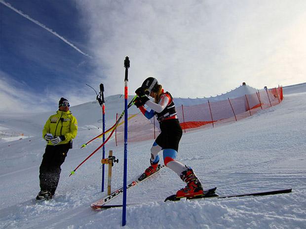 © swiss-ski.ch / In zehn Tagen fällt in Hafjell der Startschuss zu den 34. FIS alpinen Juniorenweltmeisterschaften. Auch das Swisscom Junior Team 2015 ist bereit für diesen Saisonhöhepunkt!