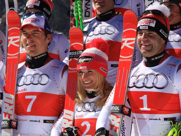 © swiss-ski.ch / Swiss Ski: Der große Saisonausblick 2014/2015