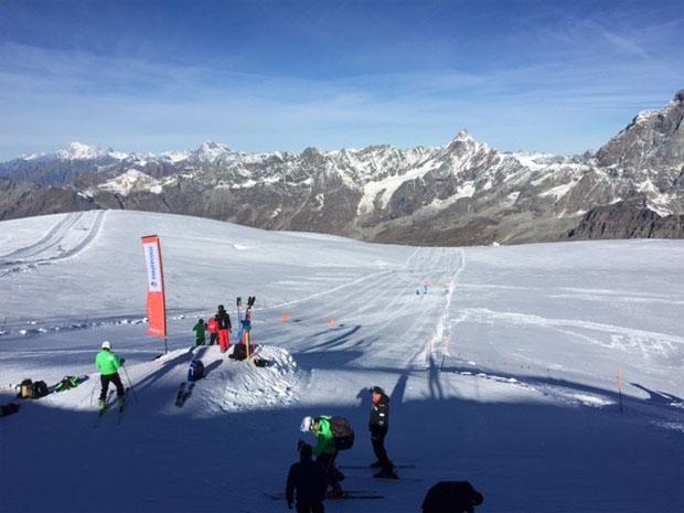 Swisscom unterstützt den Schweizer Skinachwuchs (Foto: Swiss-Ski.ch)