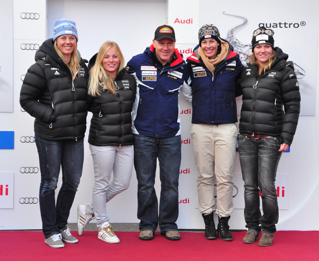 © Christian Einecke (CEPIX) / Das Team Ski Swiss