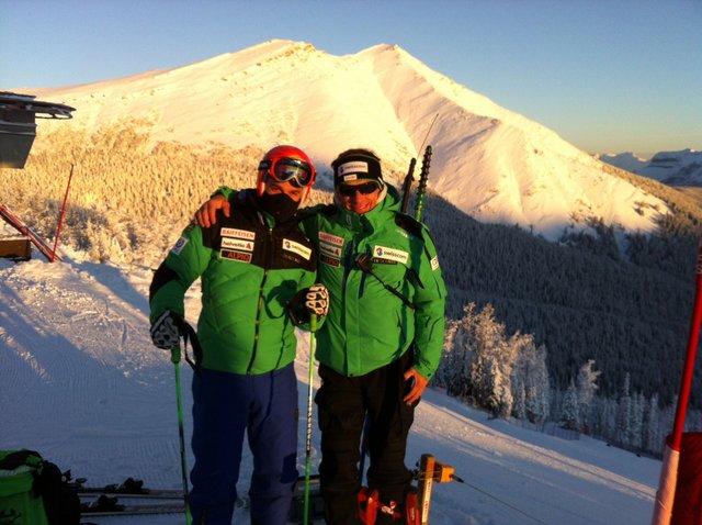 © swiss-ski.ch / Team Swiss in Nakiska