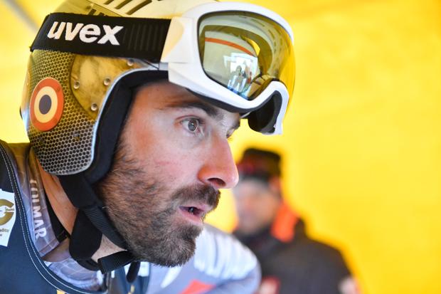 © HEAD / Nicht nur für Adrien Théaux beginnt die intensive Vorbereitung auf die Skiweltcup Saison 2018/19 (Foto: Francis BOMPARD/AGENCE ZOOM)