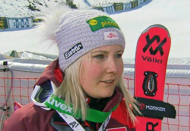 Tamara Tippler Fünfte bei der Olympia-Generalprobe